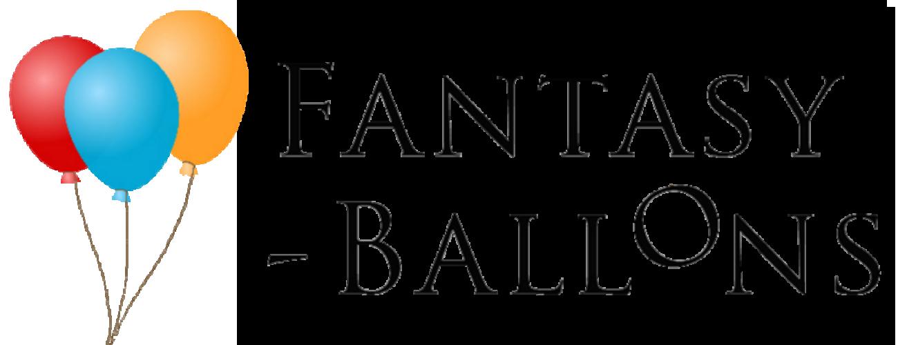 Fantasy Ballons